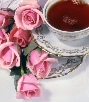 """Un tè alla Rosa: """"Sencha dream"""""""