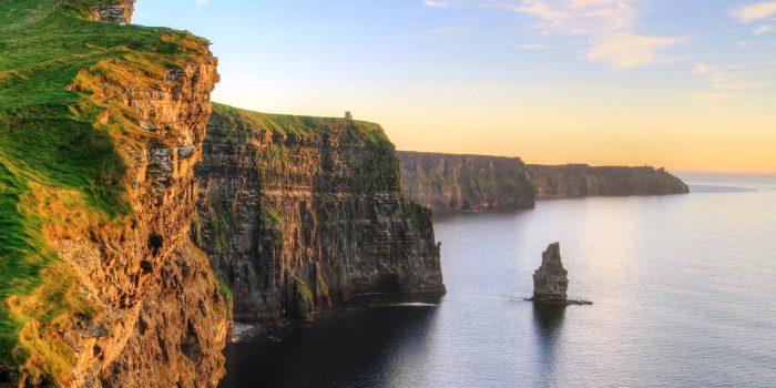 La Poesia nella letteratura irlandese