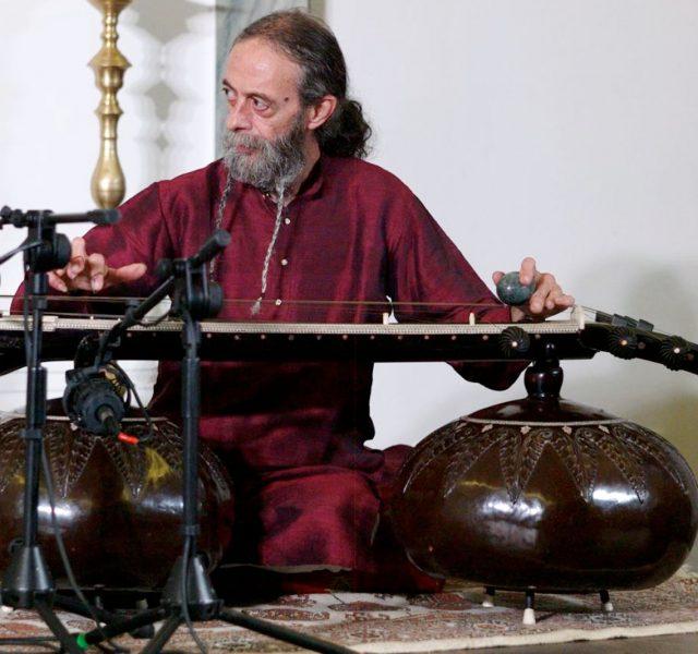 Concerto per Sitar Raga del mattino