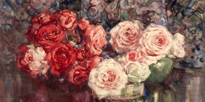 Le Rose di Rainer Maria Rilke