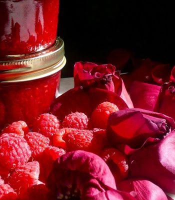 Rosella, la nuova crema spalmabile alla Rosa: presentazione e degustazione