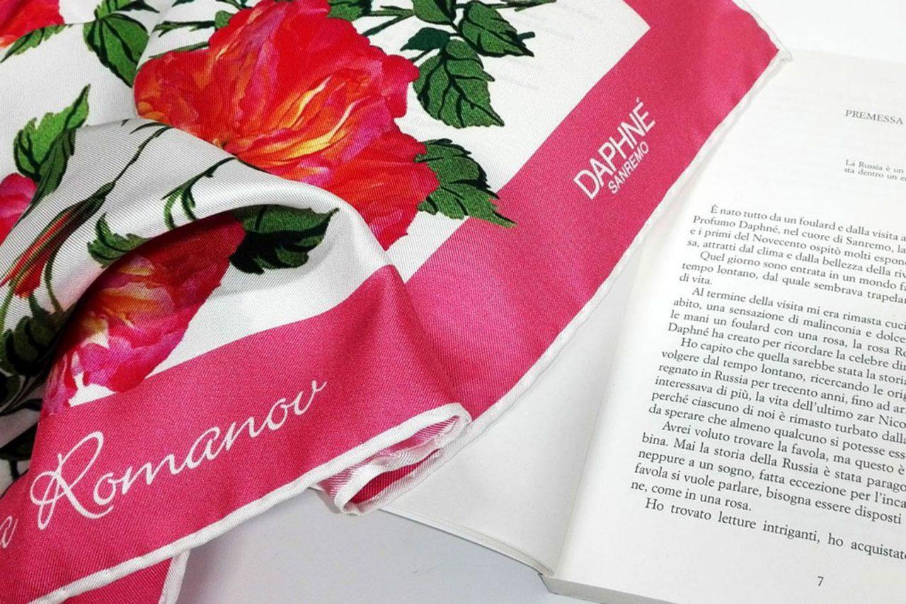La Rosa Romanov